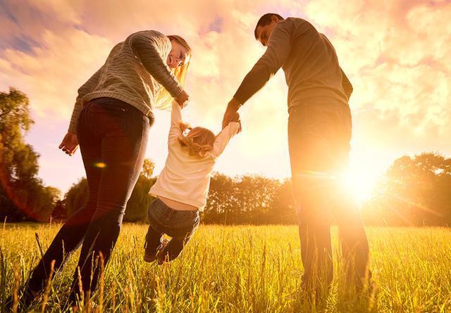 80-90新世纪父母五门必修大课家庭教育最重要的是三根支柱插图